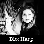 Anne Morse-Hambrock Bio: Harp