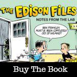 Anne Morse-Hambrock Buy Edison Book 1