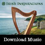 Anne Morse-Hambrock Irish Inspirations CD