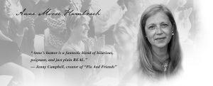 Humor Anne Morse-Hambrock