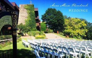 Anne Morse Hambrock Harp Weddings
