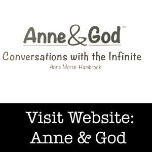 Anne Morse-Hambrock Annd & God Website