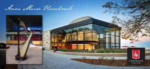Anne Morse-Hambrock Carthage College