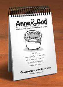 Anne Morse Hambrock Amazon book Anne And God